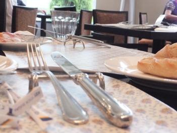 Kaizen-Fork