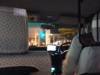 TaxiFukoka