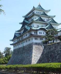 قلعة ناجويا